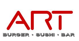 Art Burger & Sushi Bar