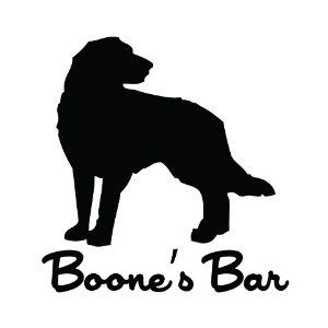 Boones Bar Charleston SC