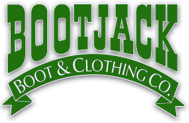 The Bootjack Boot & Clothing Co.