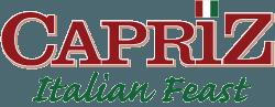 Capriz Italian Feast