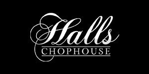 Hall's Chophouse Charleston SC