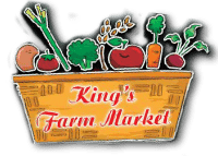 Kings Farm Market Edisto