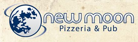 New Moon Pizzeria and Pub