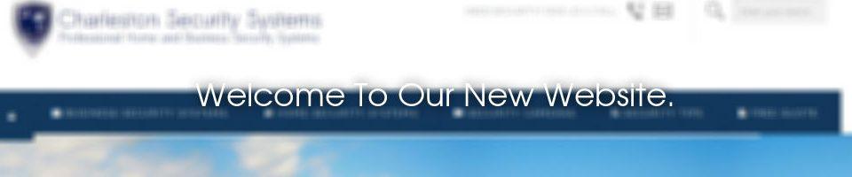 New Website Blog
