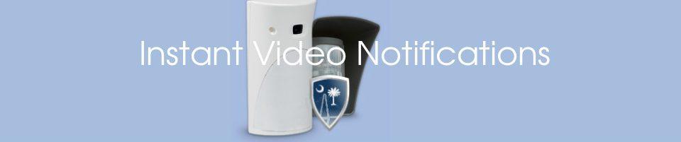 Video Alert Notifications