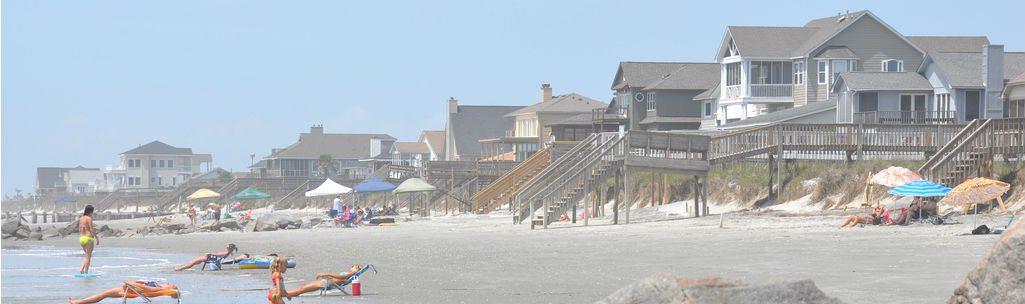 Folly Beach Security Systems