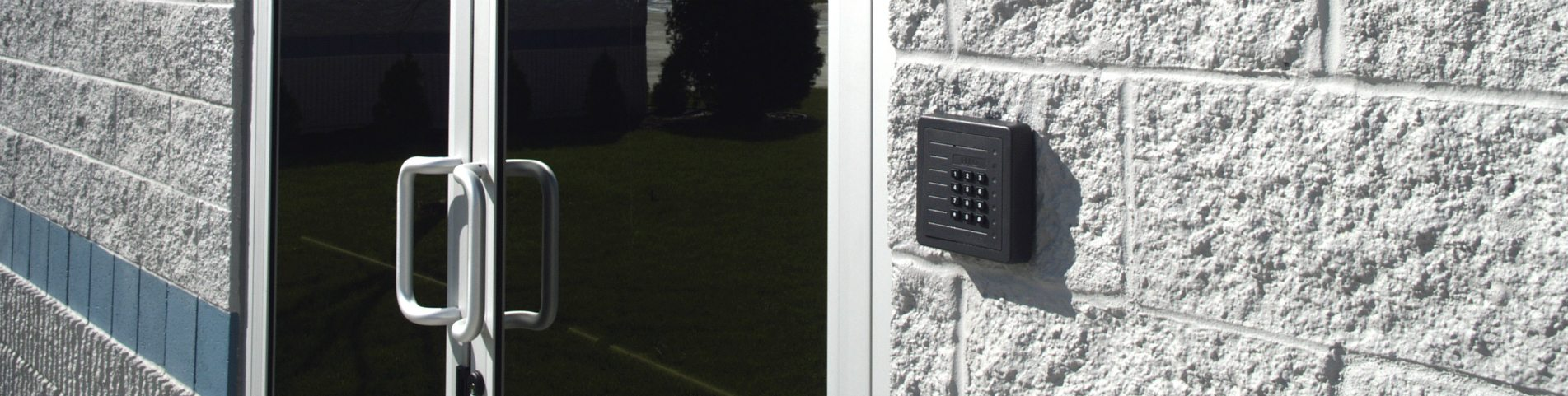 Access Control Systems Charleston