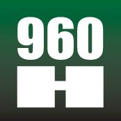 960H Cameras Explained