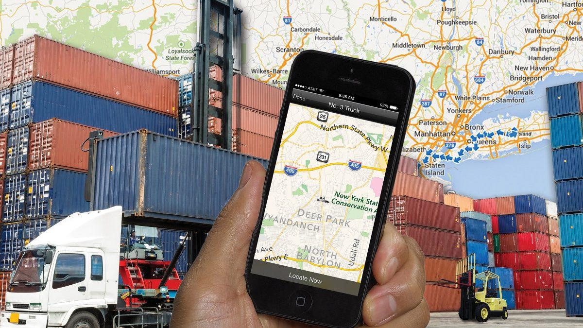 GPS Tracking Device Blog