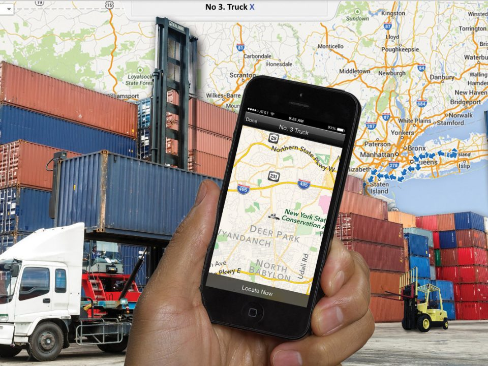 GPS Tracking Device Blog