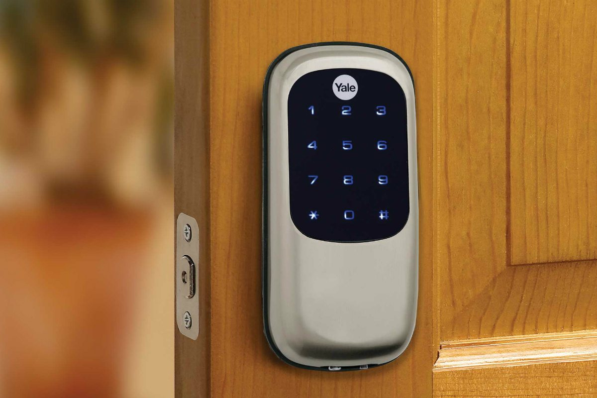 Keyless Door Lock Vivint Keyless Door Locks Equal
