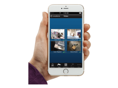 Charleston Security Systems Security Apps