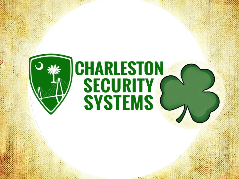 St Patricks Day Security Charleston SC