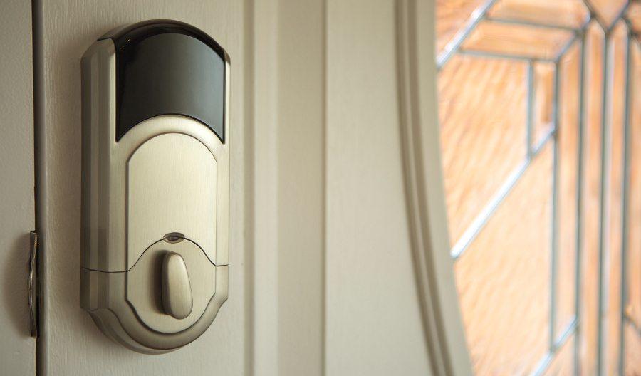 Automated Door Locks