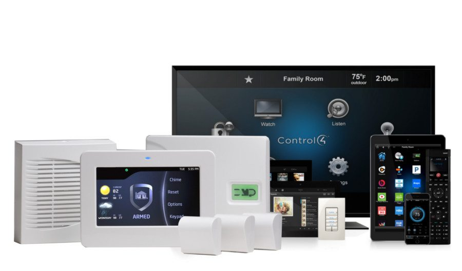 Home Automation Total Package