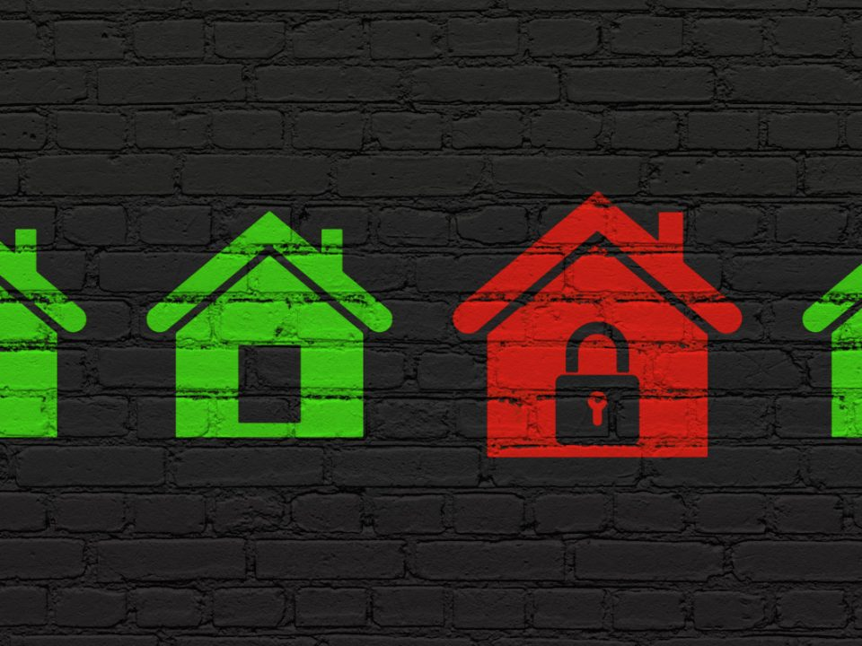 Home Security Systems Beginner's Buying Guide