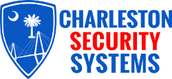 Charleston Security Systems Logo
