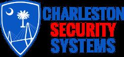 Charleston Security Systems Logo
