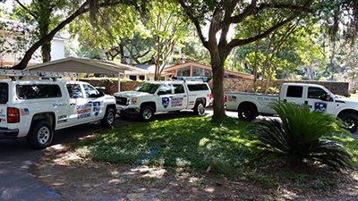 Security Jobs in Charleston SC
