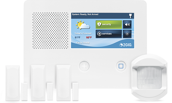 Home Security Systems in Charleston, SC